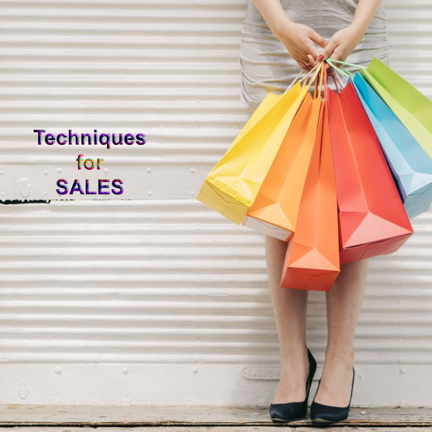Techniques-for-SALES